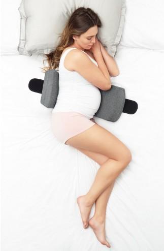 S.O.S. Sleep-On-Side Pregnancy Pillow
